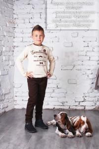 Одежда, обувь и аксессуары Barilotto эксклюзивно в сети детских магазинов Катюша. Собаки для джентльменов из питомника Меркони_9896
